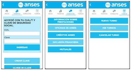 App Para Saber Obra Social Con DNI