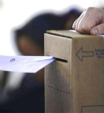 Cómo Saber Dónde Votar Con DNI
